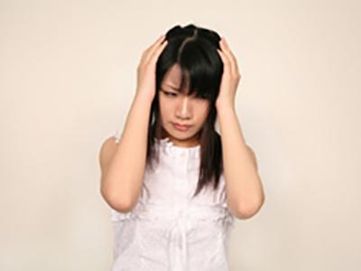 頭痛・肩こり・腰痛など 体の痛み